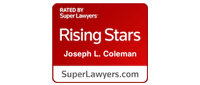 SuperLawyers - Joseph L Coleman