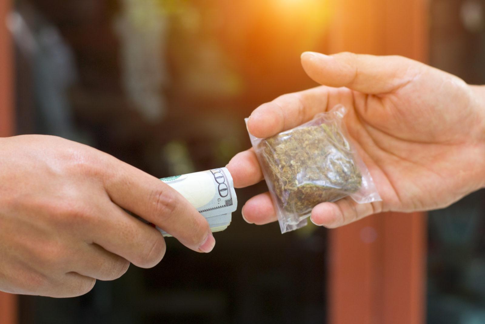 Defensa Penal - Drugs