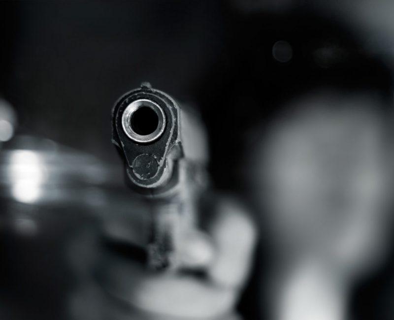 Criminal Defense - Firearm