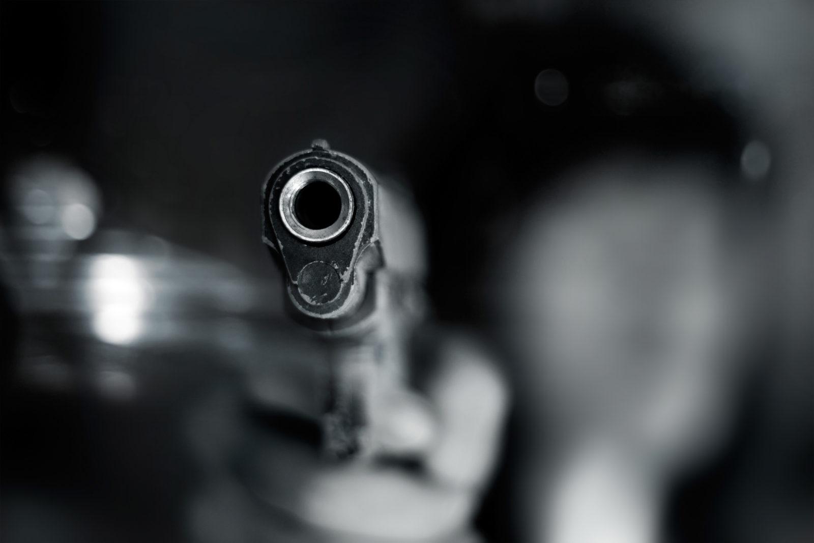 Defensa Penal - Arma de fuego