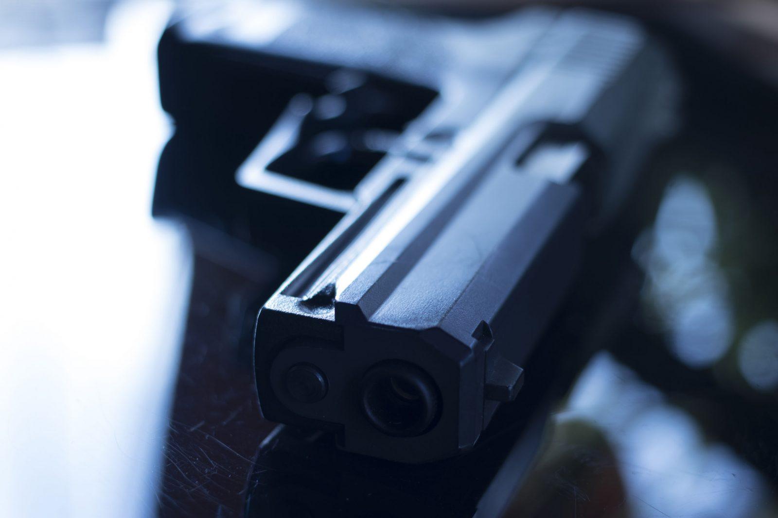 Criminal Defense - Firearms