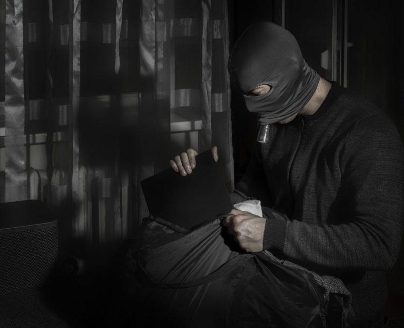 Criminal Defense - Burglary & Trespass