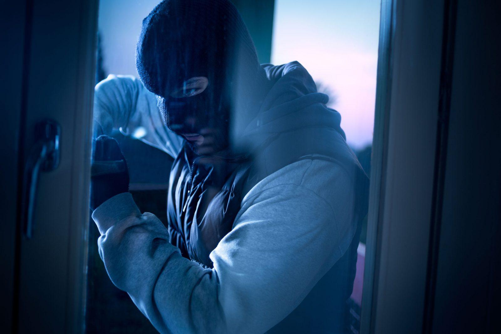 Defensa Penal - Burglary & Pecado