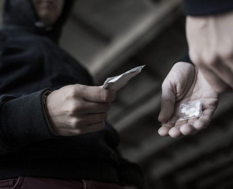 Criminal Defense - Drugs