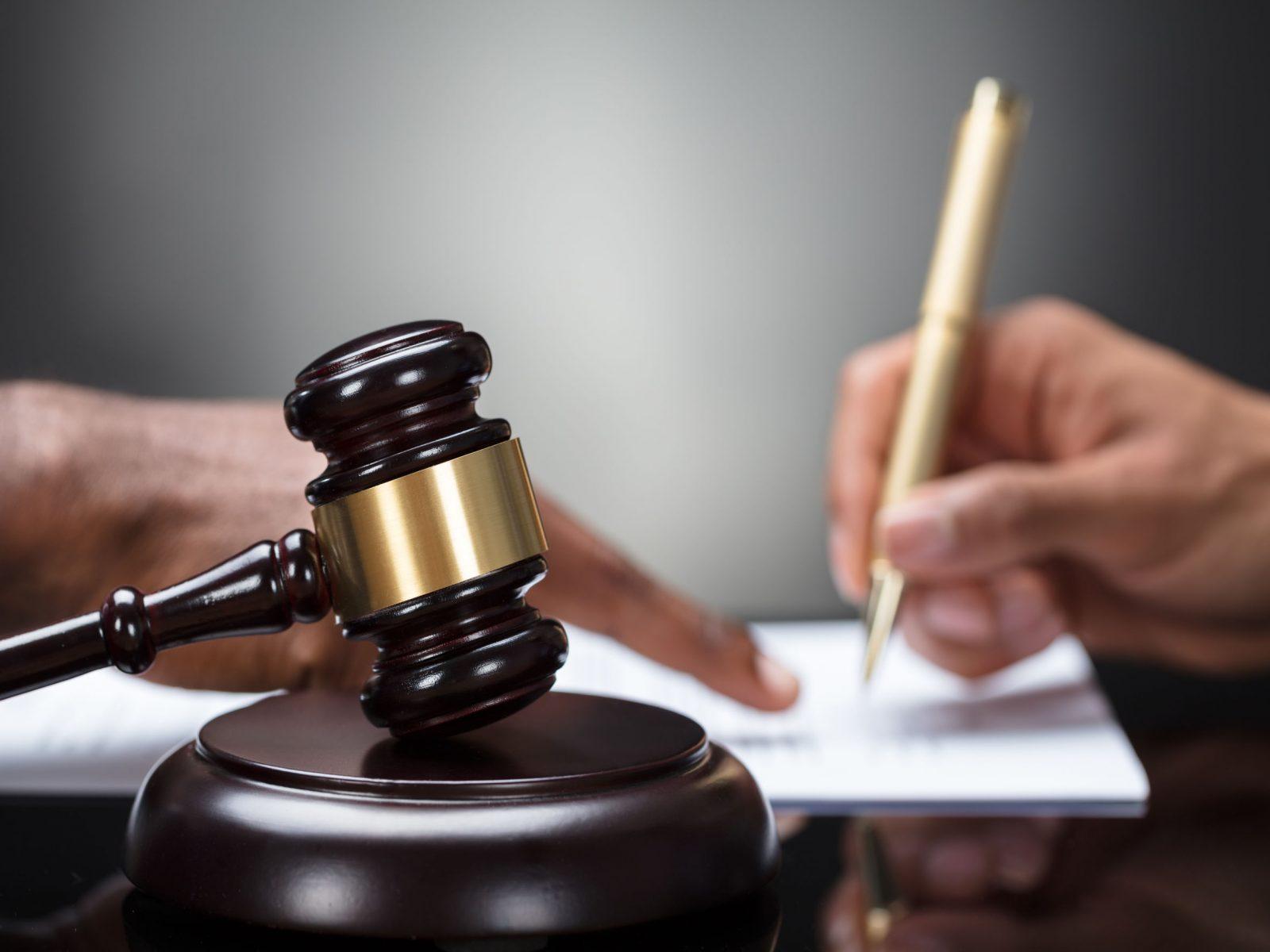 Defensa Penal